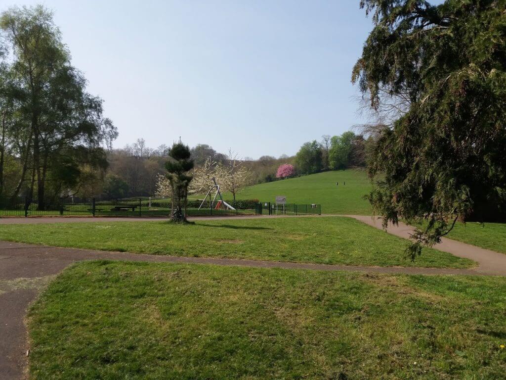 Arnos Court Park